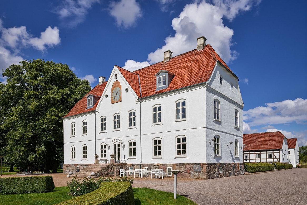 wedding venue in Denmark